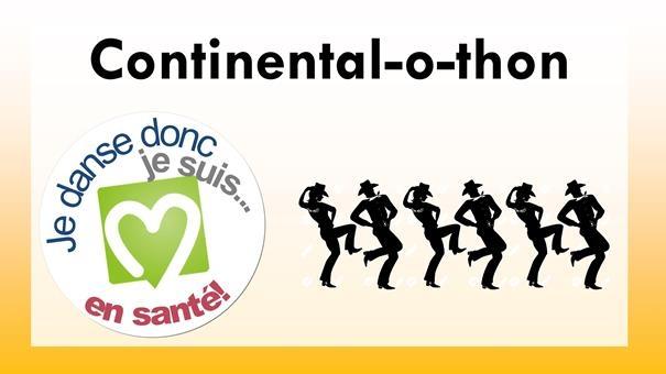 Continental-o-thon