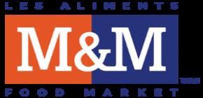 Les Aliments M&M de Joliette