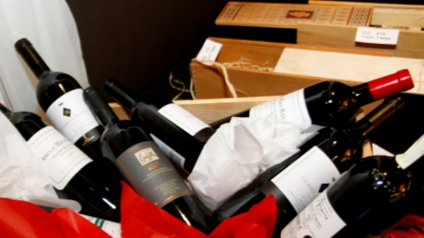 Dégustation Vins & Mets de prestige