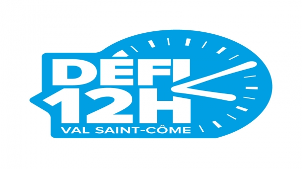 Défi 12 h Val Saint-Côme