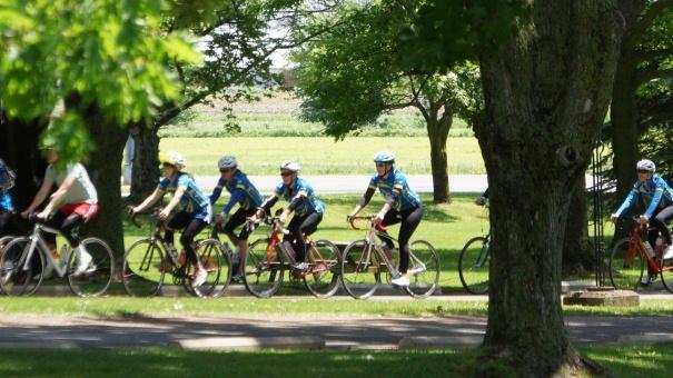 Virée Vélo Santé