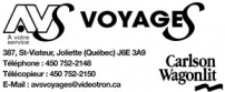 AVS Voyages