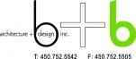 B + B Architecture et Design Inc