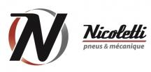 Nicoletti pneus & mécanique