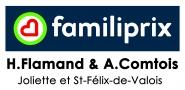 Familiprix H. Flamand & A. Comtois
