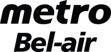 Métro Marché Bel-air